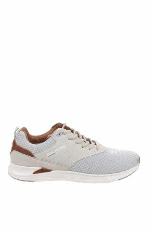 Мъжки обувки Dockers by Gerli, Размер 45, Цвят Многоцветен, Еко кожа, текстил, Цена 48,95лв.