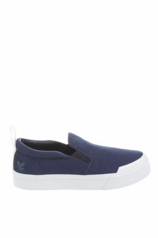 Ανδρικά παπούτσια Lyle & Scott, Μέγεθος 43, Χρώμα Μπλέ, Κλωστοϋφαντουργικά προϊόντα, Τιμή 28,10€