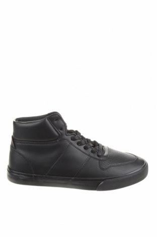 Мъжки обувки Your Turn, Размер 40, Цвят Черен, Еко кожа, Цена 37,76лв.