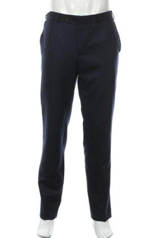 Мъжки панталон, Размер L, Цвят Син, Цена 7,88лв.