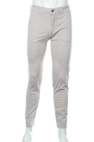 Мъжки панталон Bendorff, Размер M, Цвят Сив, 98% памук, 2% еластан, Цена 45,03лв.