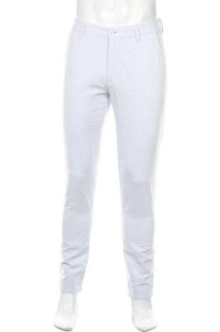 Мъжки панталон Lft, Размер S, Цвят Син, Памук, Цена 26,57лв.