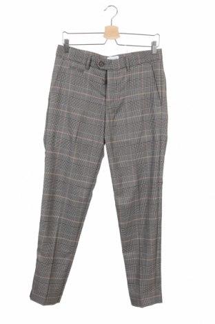 Pantaloni de bărbați Lindbergh, Mărime S, Culoare Multicolor, 85% poliester, 14% viscoză, 1% elastan, Preț 41,43 Lei