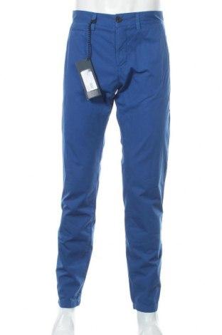 Мъжки панталон North Sails, Размер L, Цвят Син, Памук, Цена 72,67лв.
