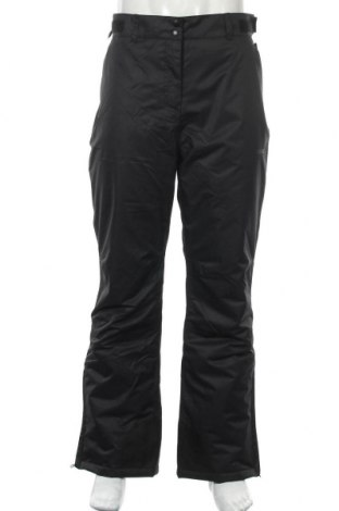 Мъжки панталон за зимни спортове, Размер XL, Цвят Черен, Полиестер, Цена 34,51лв.