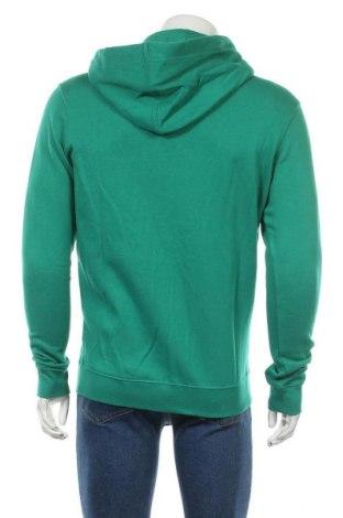 Hanorac de bărbați Lois, Mărime M, Culoare Verde, Bumbac, Preț 194,90 Lei