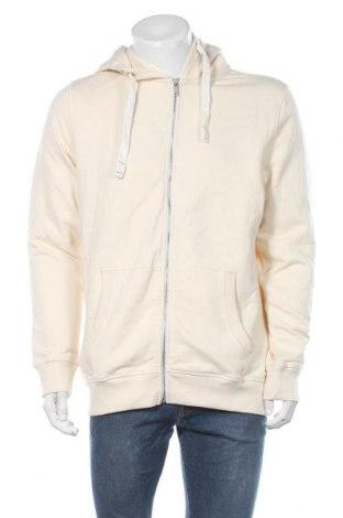Мъжки суичър McNeal, Размер XL, Цвят Екрю, 60% памук, 40% полиестер, Цена 25,63лв.