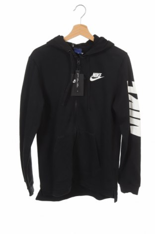 Męska bluza Nike, Rozmiar XS, Kolor Czarny, 80% bawełna, 20% poliester, Cena 161,25zł