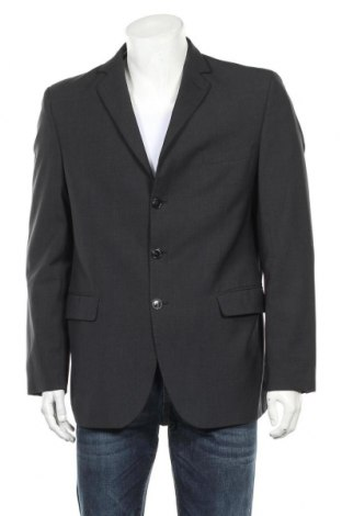 Мъжко сако Jake*s, Размер L, Цвят Сив, Цена 10,52лв.