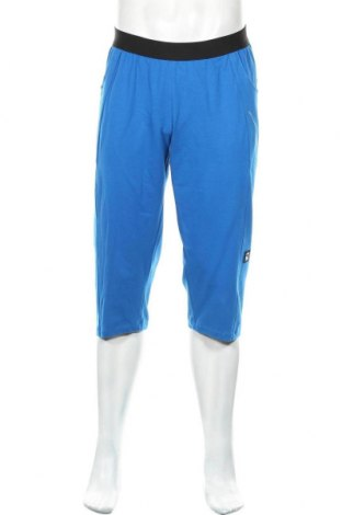 Мъжко спортно долнище Trangoworld, Размер L, Цвят Син, 92% памук, 8% еластан, Цена 33,12лв.