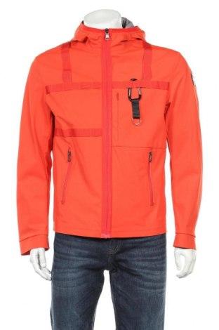 Мъжко спортно яке Colmar Originals, Размер L, Цвят Оранжев, Цена 321,12лв.