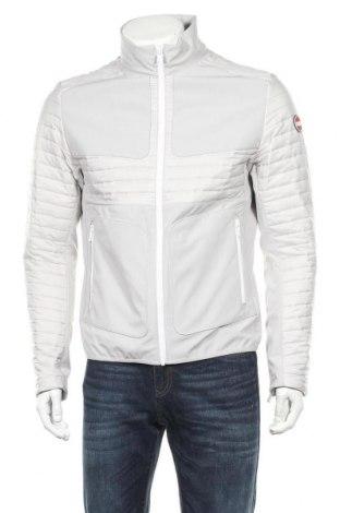 Pánská bunda  Colmar, Velikost L, Barva Šedá, 100% polyester, Cena  2909,00Kč