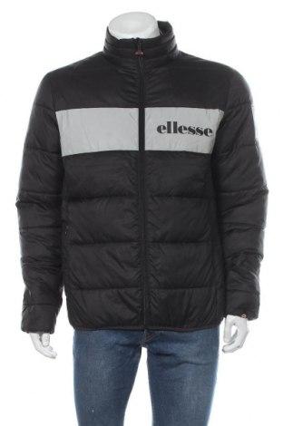 Мъжко яке Ellesse, Размер L, Цвят Черен, Полиестер, Цена 91,98лв.