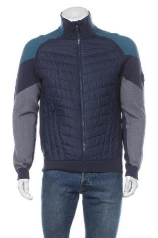 Pánská bunda  Hugo Boss, Velikost M, Barva Modrá, Polyamide, polyester, Cena  4558,00Kč