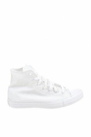 Obuwie Converse, Rozmiar 39, Kolor Biały, Materiał tekstylny, Cena 178,50zł