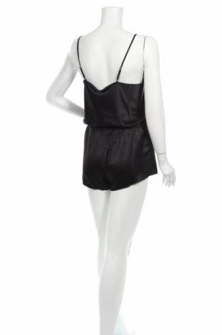 Пижама Sylvie Flirty, Размер M, Цвят Черен, 95% полиестер, 5% еластан, Цена 51,75лв.