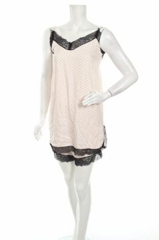 Pijama Women'secret, Mărime M, Culoare Bej, Viscoză, Preț 74,90 Lei