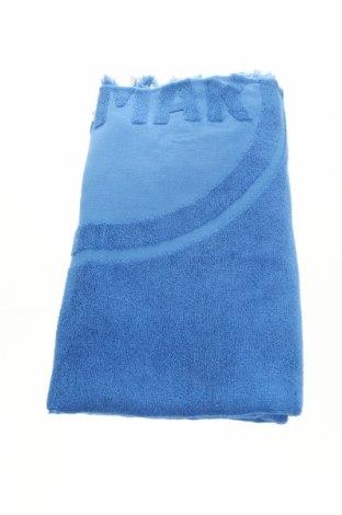Πετσέτα θαλάσσης Colmar Originals, Χρώμα Μπλέ, Βαμβάκι, Τιμή 42,94€