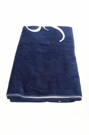 Πετσέτα θαλάσσης Faconnable, Χρώμα Μπλέ, Βαμβάκι, Τιμή 53,76€