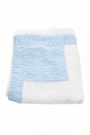 Плажна кърпа Lola Palacios, Цвят Бял, Памук, Цена 34,56лв.
