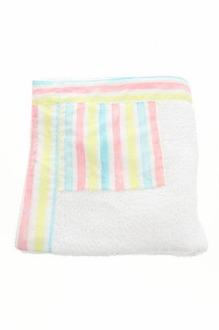 Плажна кърпа Lola Palacios, Цвят Бял, Памук, Цена 33,84лв.