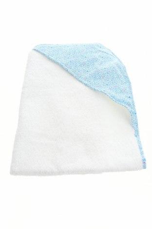Плажна кърпа Lola Palacios, Цвят Бял, Памук, Цена 28,80лв.