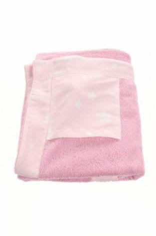 Πετσέτα θαλάσσης Lola Palacios, Χρώμα Ρόζ , Βαμβάκι, Τιμή 13,92€