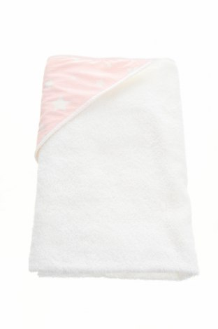 Plażowy ręcznik Lola Palacios, Kolor Biały, Bawełna, Cena 70,20zł