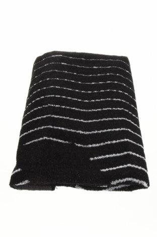Πετσέτα θαλάσσης Munich, Χρώμα Μαύρο, Βαμβάκι, Τιμή 18,95€