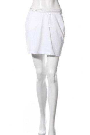 Fustă-pantalon Chervo, Mărime S, Culoare Alb, 71% poliamidă, 29% elastan, Preț 39,77 Lei