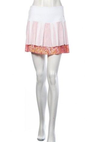 Пола - панталон Chervo, Размер M, Цвят Бял, 80% полиамид, 20% еластан, Цена 20,85лв.