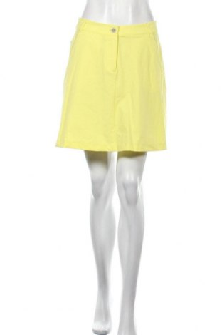 Пола - панталон Colmar, Размер S, Цвят Жълт, 83% полиамид, 17% еластан, Цена 52,92лв.