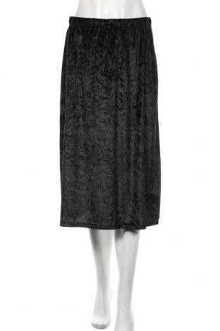 Пола Estelle, Размер XL, Цвят Черен, Полиестер, Цена 18,90лв.