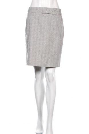 Φούστα H&M, Μέγεθος M, Χρώμα Γκρί, 100% βαμβάκι, Τιμή 4,75€