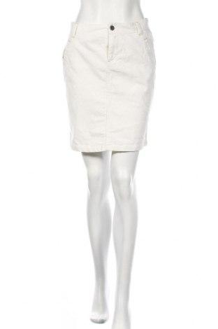 Φούστα Ralph Lauren, Μέγεθος M, Χρώμα Λευκό, 98% βαμβάκι, 2% ελαστάνη, Τιμή 27,15€