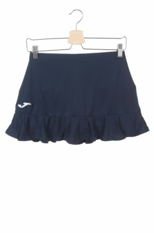 Fustă-pantalon. Joma, Mărime 13-14y/ 164-168 cm, Culoare Albastru, Poliester, Preț 29,31 Lei