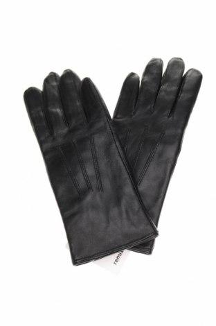 Rukavice , Barva Černá, Pravá kůže, Cena  421,00Kč