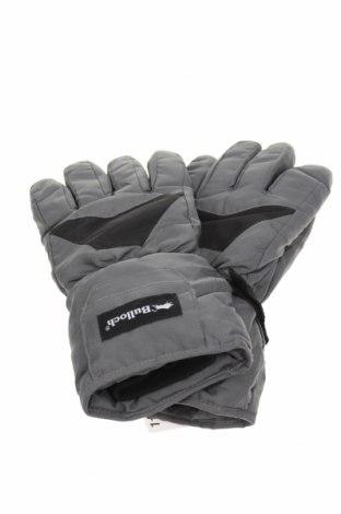 Ръкавици за зимни спортове, Цвят Сив, Полиестер, Цена 27,30лв.