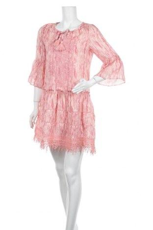 Φόρεμα Anany, Μέγεθος S, Χρώμα Ρόζ , Πολυεστέρας, Τιμή 13,52€