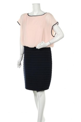 Šaty  Christian Berg, Velikost XL, Barva Modrá, Polyester, elastan, Cena  407,00Kč