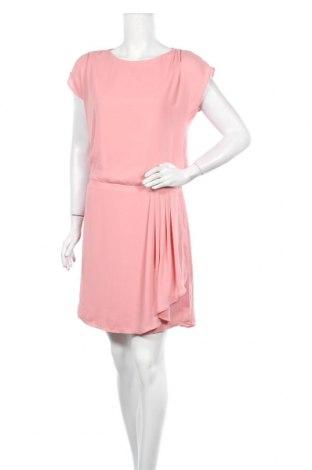Рокля Esprit, Размер S, Цвят Розов, Полиестер, Цена 18,69лв.
