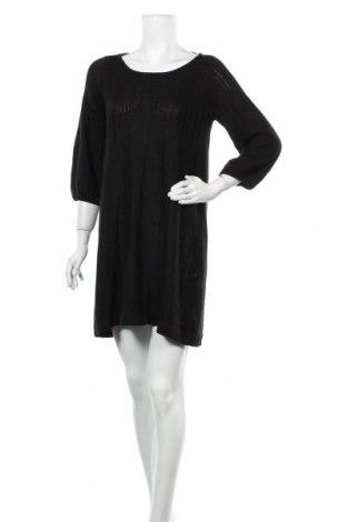 Рокля Estelle, Размер M, Цвят Черен, 50% памук, 50% акрил, Цена 26,88лв.