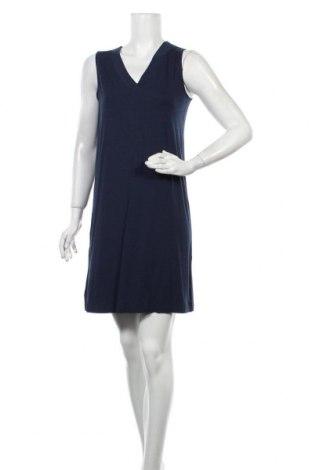 Rochie Hanro, Mărime XS, Culoare Albastru, 94% viscoză, 6% elastan, Preț 52,99 Lei