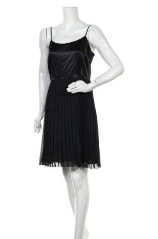 Φόρεμα Karl Lagerfeld, Μέγεθος S, Χρώμα Μαύρο, Πολυεστέρας, βισκόζη, ελαστάνη, Τιμή 62,35€