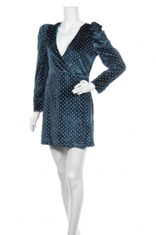 Φόρεμα La Morena, Μέγεθος S, Χρώμα Μπλέ, Πολυεστέρας, Τιμή 20,63€