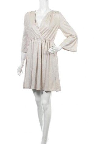Φόρεμα La Morena, Μέγεθος S, Χρώμα Γκρί, Βισκόζη, Τιμή 13,52€