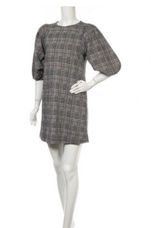 Φόρεμα Lefties, Μέγεθος S, Χρώμα Πολύχρωμο, 73% πολυεστέρας, 23% βισκόζη, 4% ελαστάνη, Τιμή 18,56€