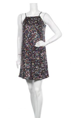 Φόρεμα Lefties, Μέγεθος S, Χρώμα Πολύχρωμο, 95% πολυεστέρας, 5% ελαστάνη, Τιμή 17,93€