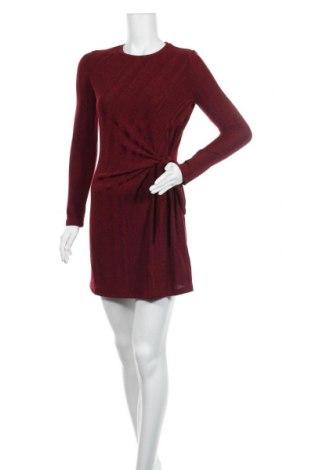 Φόρεμα Lefties, Μέγεθος S, Χρώμα Κόκκινο, 97% πολυεστέρας, 3% ελαστάνη, Τιμή 16,17€