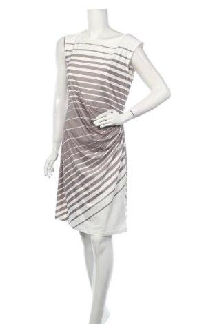 Šaty  Montego, Velikost L, Barva Bílá, 88% polyester, 12% elastan, Cena  597,00Kč